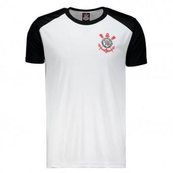 Camisa Corinthians Oliver Branca