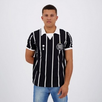 Camisa Corinthians Retrô Away 1990