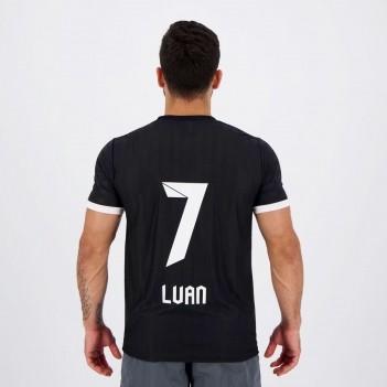 Camisa Corinthians State 7 Luan