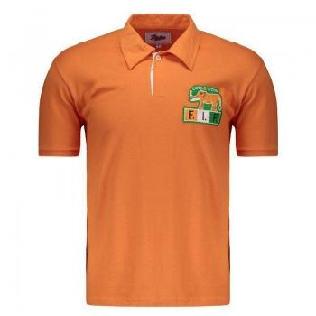 Camisa Costa do Marfim 1980 Retrô