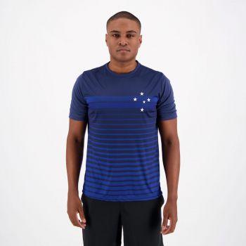 Camisa Cruzeiro Date