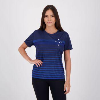 Camisa Cruzeiro Date Feminina