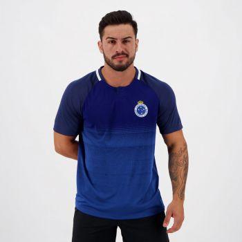 Camisa Cruzeiro Detroit