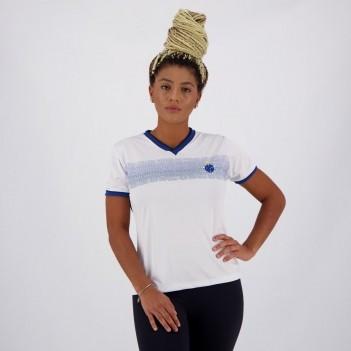 Camisa Cruzeiro Evoke Feminina