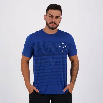 Camisa Cruzeiro Graphic