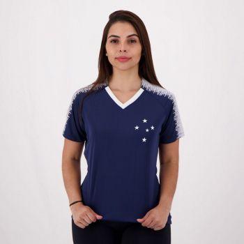 Camisa Cruzeiro Really Feminina