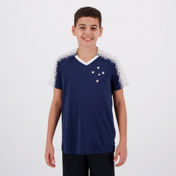 Camisa Cruzeiro Really Juvenil