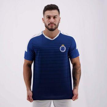 Camisa Cruzeiro Strike Azul