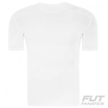 Camisa de Compressão Adidas Techfit Base