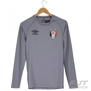 Camisa de Compressão Umbro Joinville 2016 M/L