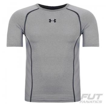 Camisa de Compressão Under Armour Armourvent