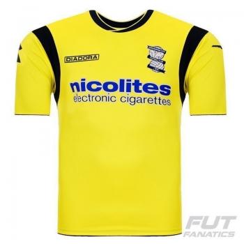 Camisa Diadora Birmingham Away 2014