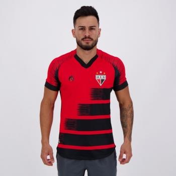 Camisa Dragão Premium Atlético Goianiense I 2020