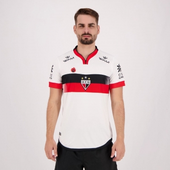 Camisa Dragão Premium Atlético Goianiense II 2019