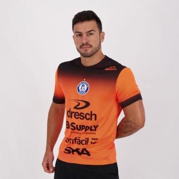 Camisa Dresch Aimoré Treino Jogador 2020