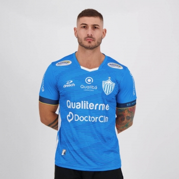 Camisa Dresch Novo Hamburgo I 2021