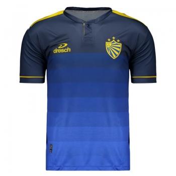 Camisa Dresch Pelotas II 2017