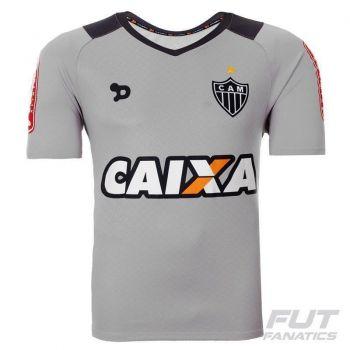 Camisa Dryworld Atlético Mineiro I 2016 Goleiro