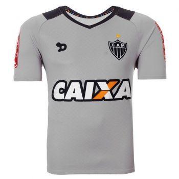 Camisa Dryworld Atlético Mineiro I 2016 Goleiro Juvenil