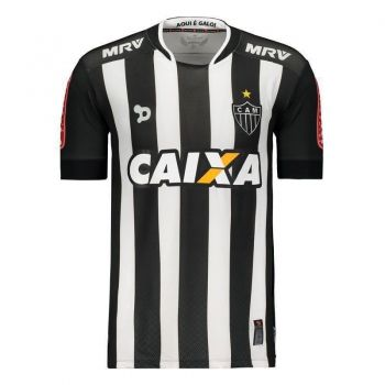 Camisa Dryworld Atlético Mineiro I 2016 Jogador