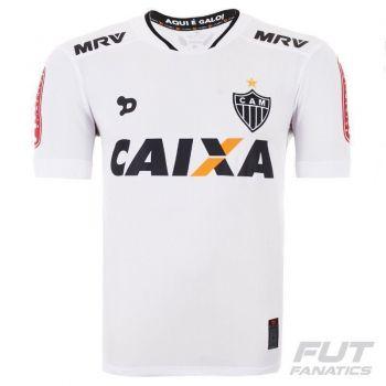 Camisa Dryworld Atlético Mineiro II 2016