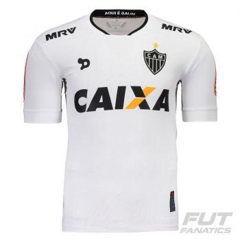 Camisa Dryworld Atlético Mineiro II 2016 Jogador