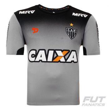 Camisa Dryworld Atlético Mineiro Treino 2016 CT