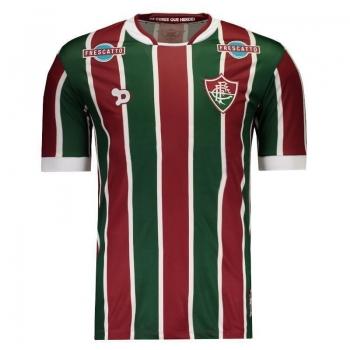 Camisa Dryworld Fluminense I 2016 N° 9