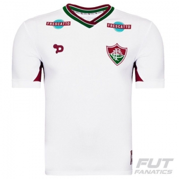 Camisa Dryworld Fluminense II 2016 N° 9