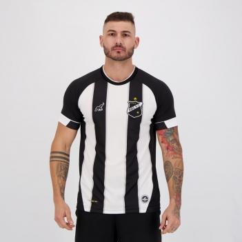Camisa Elefante MQ ABC FC II 2021
