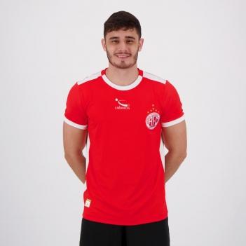 Camisa Embratex América RN I 2019