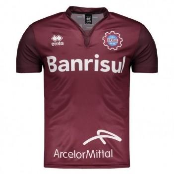Camisa Errea Caxias do Sul I 2017