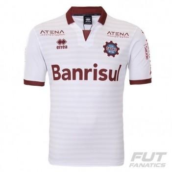 Camisa Errea Caxias do Sul II 2016