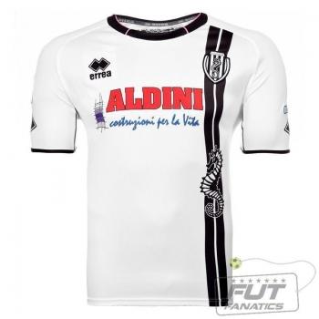 Camisa Errea Cesena Home 2014