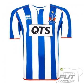 Camisa Errea Kilmarnock FC Home 2015