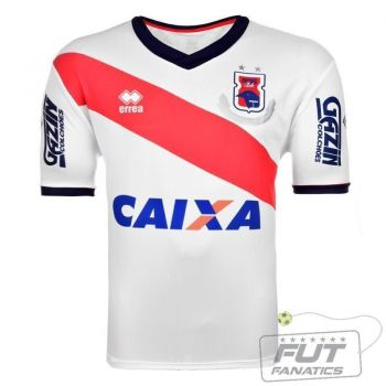 Camisa Errea Paraná Clube II 2014