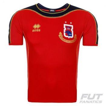 Camisa Errea Paraná Clube III 2014