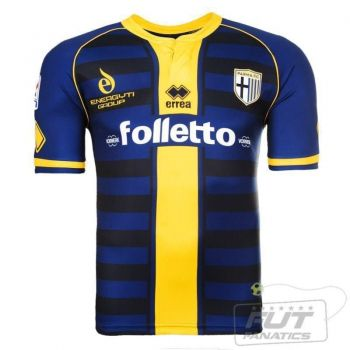 Camisa Errea Parma Away 2015