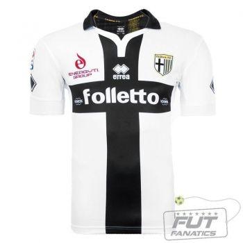 Camisa Errea Parma Home 2015