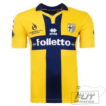 Camisa Errea Parma Third 2015