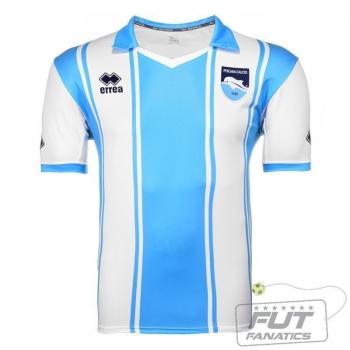 Camisa Errea Pescara Home 2014
