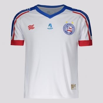 Camisa Esquadrão Bahia I 2021 Juvenil