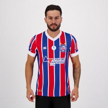 Camisa Esquadrão Bahia II 2021