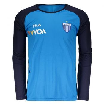 Camisa Fila Avaí Goleiro 2016 Treino