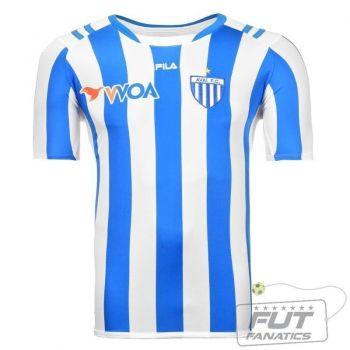 Camisa Fila Avaí I 2014