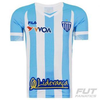 Camisa Fila Avaí I 2016