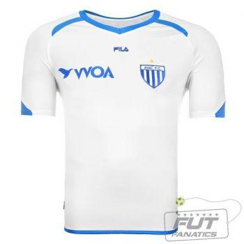 Camisa Fila Avaí II 2014