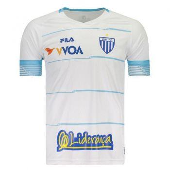 Camisa Fila Avaí II 2016