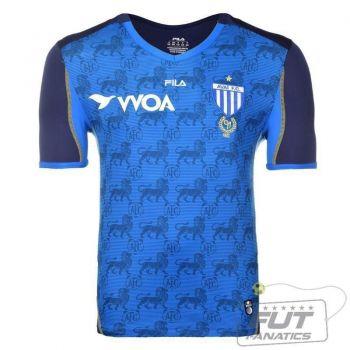 Camisa Fila Avaí III 2014