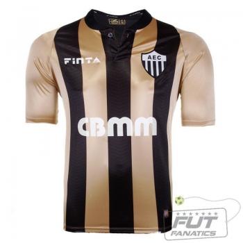 Camisa Finta Araxá III 2014